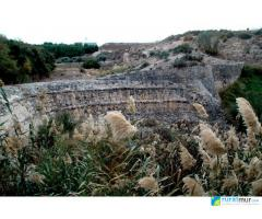 La presa de Román