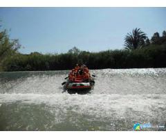 Descenso del Río Segura