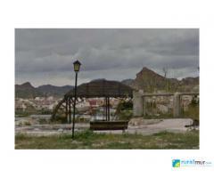 Noria del Acebuche o La Algaida