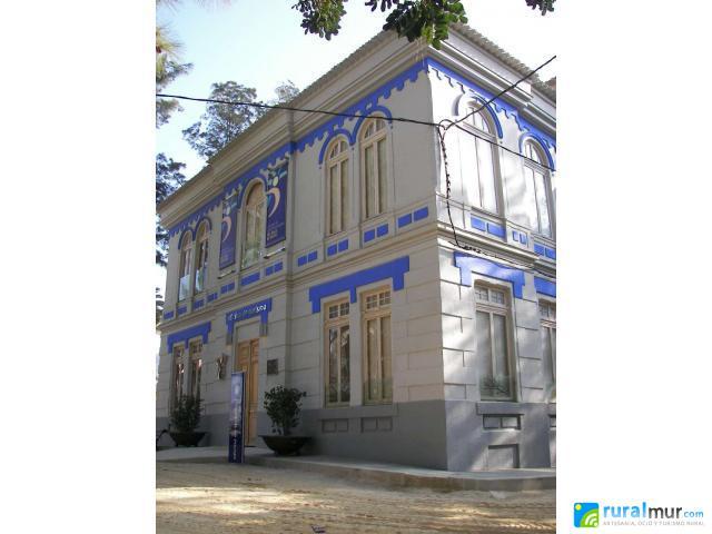 palacete de Villarias