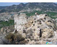 Castillo de los Peñascales