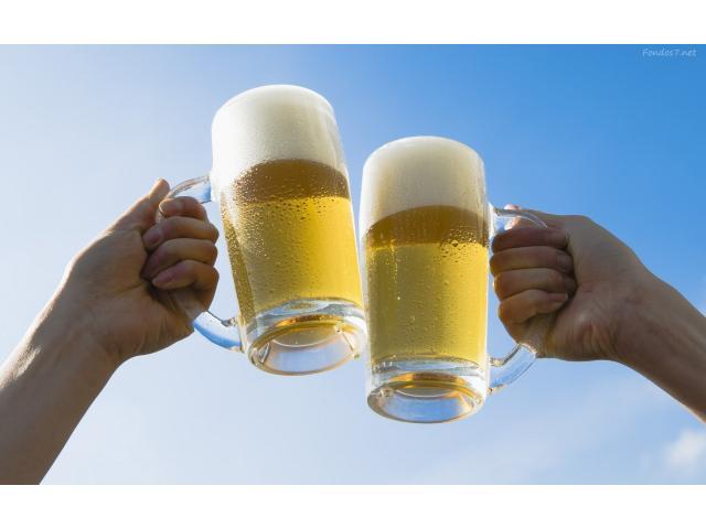 SigloXX, la cerveza más fría del Valle