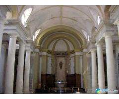 Iglesia de la Asunción de Villanueva del Río Segura