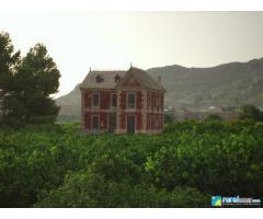 Casa La Favorita
