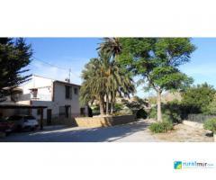 Casa rural Candelón