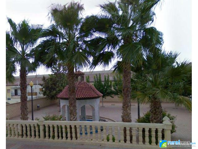 Plaza del Henchidor