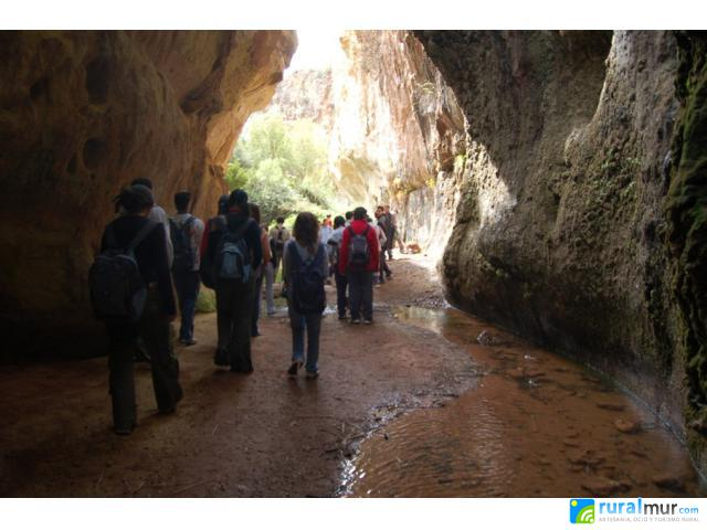 Cueva de la Mauta