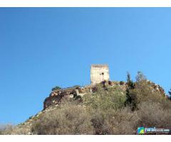 Castillo de Aledo
