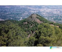 Sierra de Los Villares