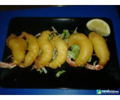 Restaurante Mucab