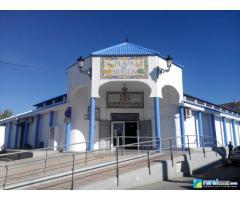 Plaza de Abastos del Puerto de Mazarrón