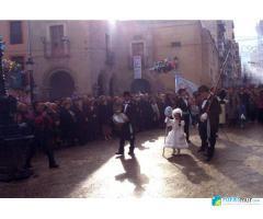 Fiestas de Yecla