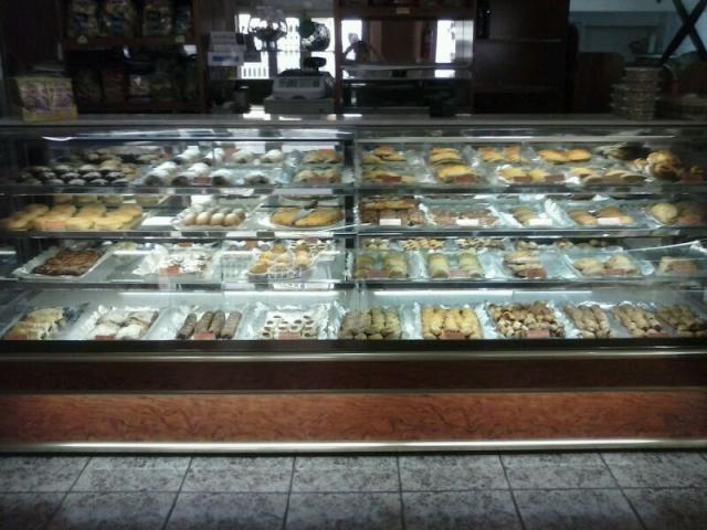 Madelaine-Dulces caseros y comidas tradicionales