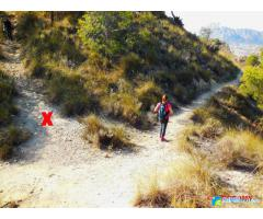 Ruta de La Navela