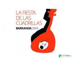 Las Cuadrillas de Barranda