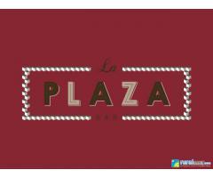 La Plaza Bar
