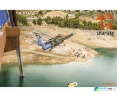 Puenting con CHARATE.com