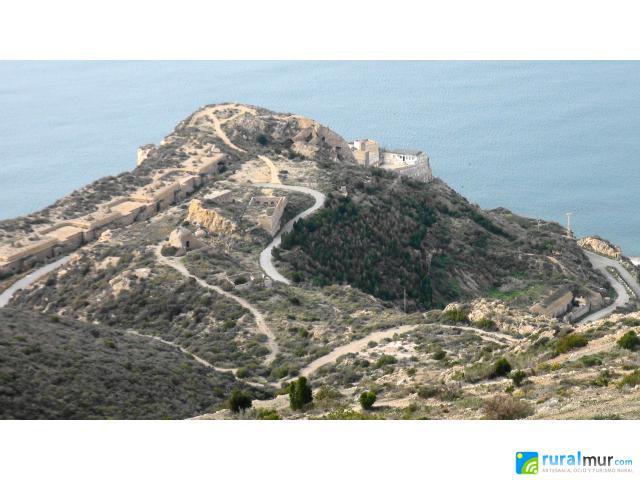 Monte San Julián