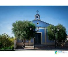 Ermita de la Virgen de la Oliva,