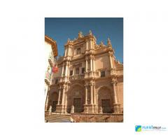 COLEGIATA DE SAN PATRICIO