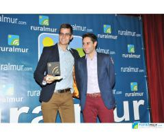 Ganadores III Premios Ruralmur 2015