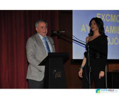 Galería Fotos III Premios Ruralmur
