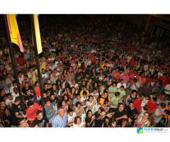 Fiestas de Librilla