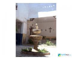 La Encomienda de Santiago en Ricote