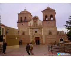 TRANQUILIDAD EN SIERRA ESPUÑA