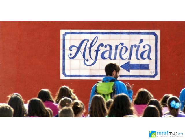 TALLER DE ALFARERÍA