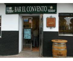 Café Bar El Convento