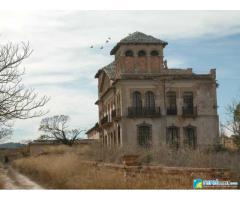 La casa de Don Fabio