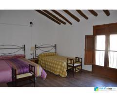 casa rural cortijo de los castellanos