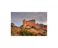 Castillo de Cieza
