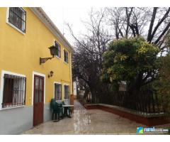 Casa Rural Atalaya  (Complejo Rural Atalaya. AFEMCE).