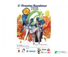 VI PREMIOS RURALMUR 2018
