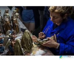BELENES MURCIA SL-JESÚS GRIÑAN