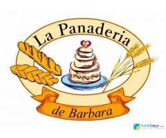 LA PANADERÍA DE BÁRBARA