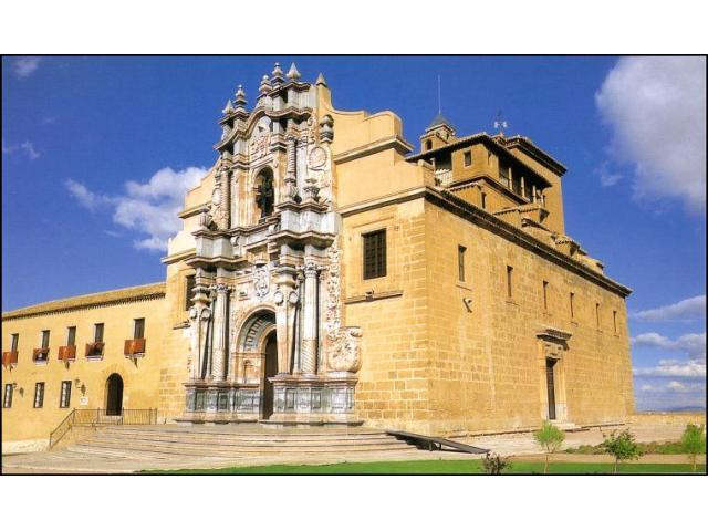 Basílica - Santuario de la Vera Cruz