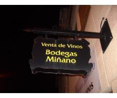 Bodegas Miñano