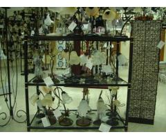 Fábrica de lámparas Ibelán