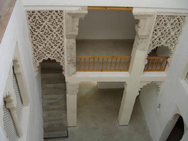 Museo de Siyâsa